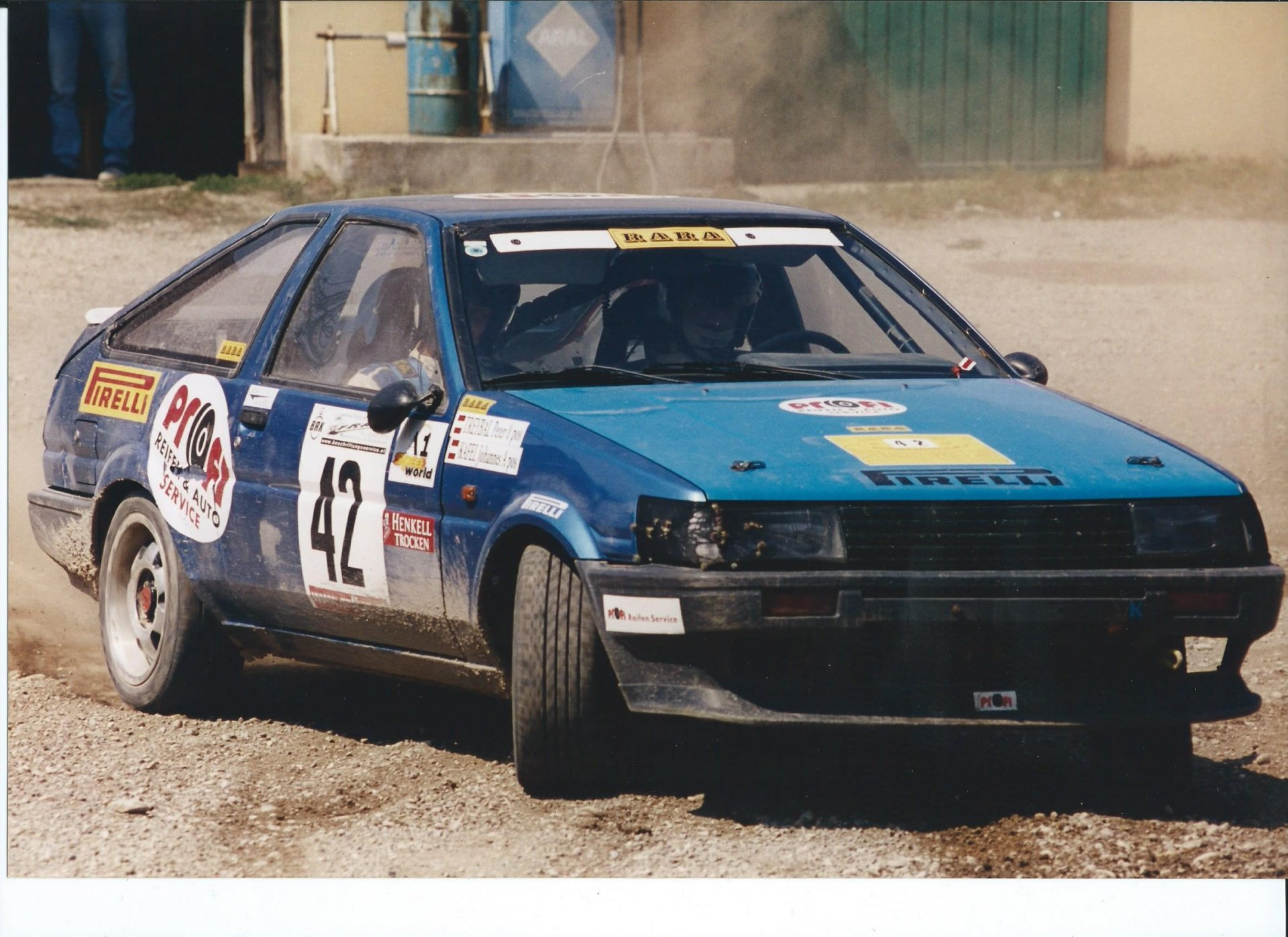 Harrach Rallyesprint 99.jpg