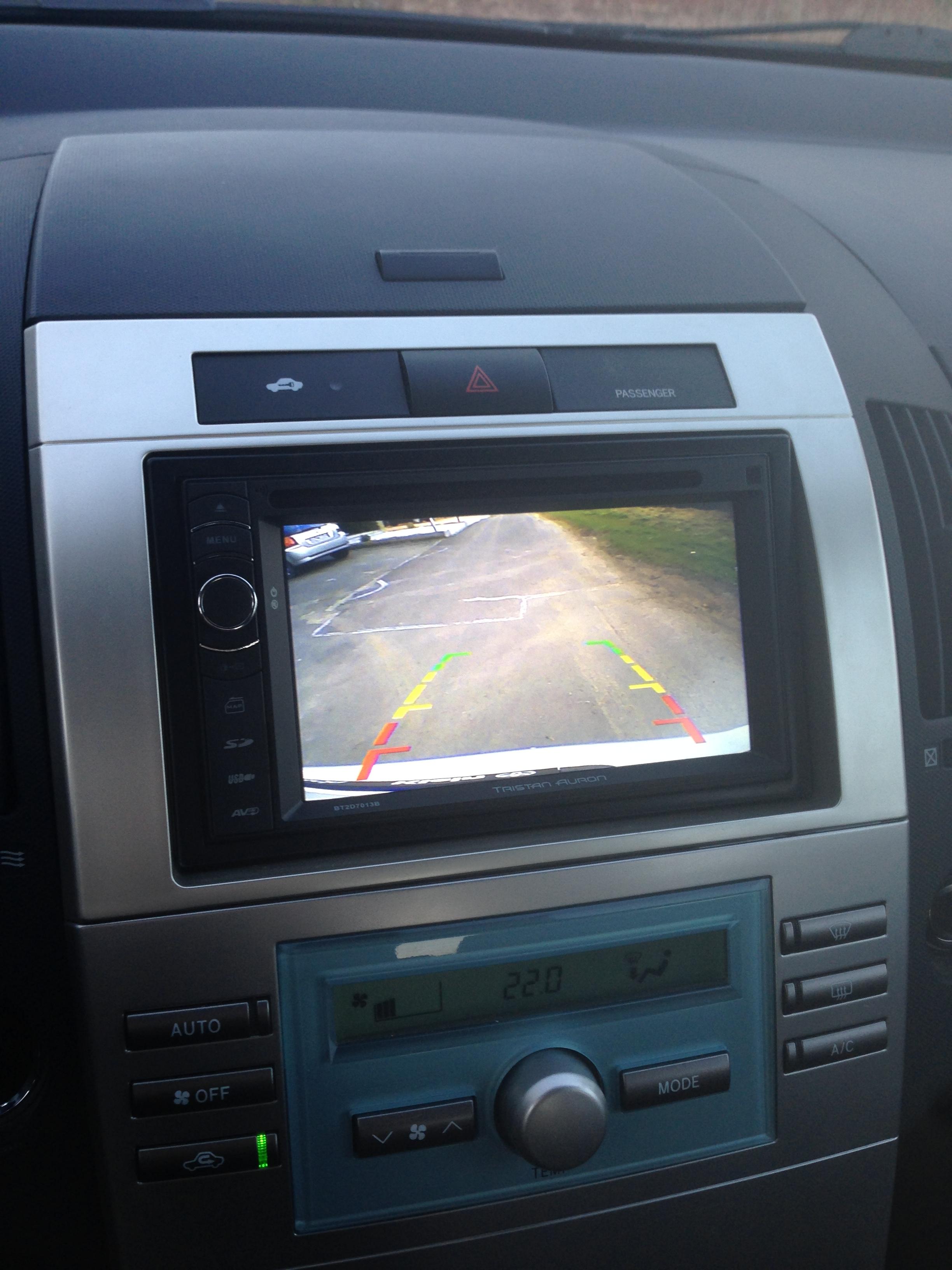 Schön Toyota Stereo Drahtfarben Zeitgenössisch - Die Besten ...