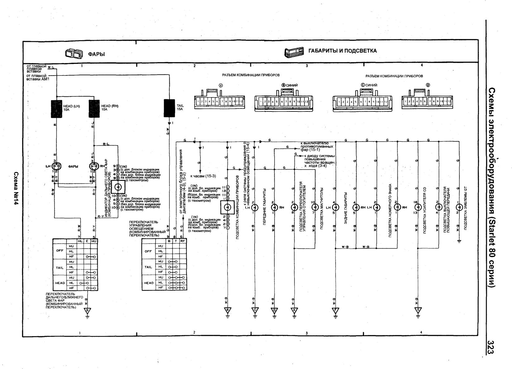 Wunderbar 1988 S10 Schaltplan Fotos - Der Schaltplan - triangre.info