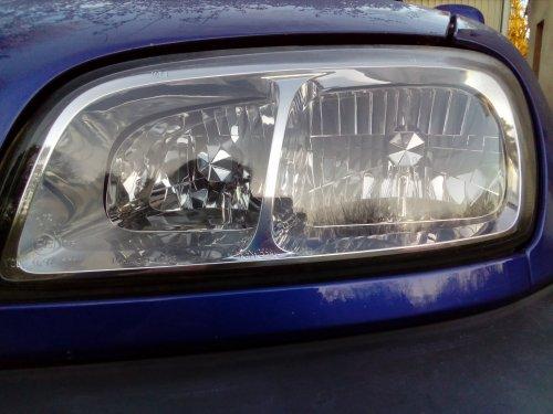 Lampen Toyota Auris : Abblendlicht auris